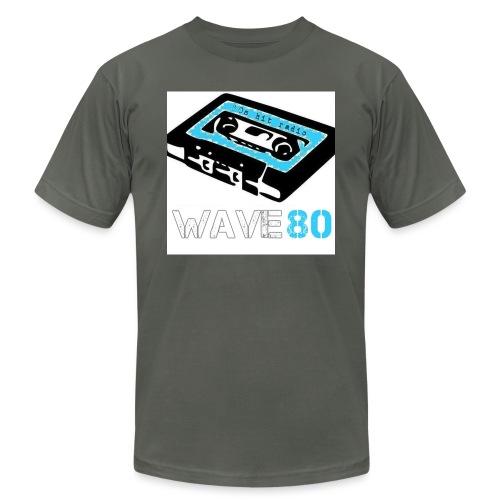 Alt Logo - Unisex Jersey T-Shirt by Bella + Canvas