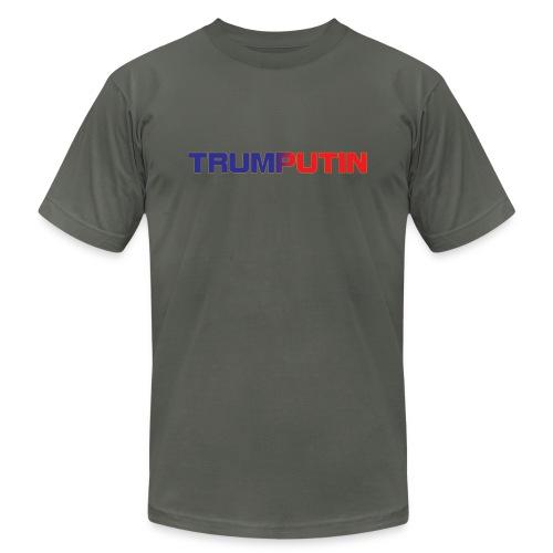 Trumputin - Unisex Jersey T-Shirt by Bella + Canvas