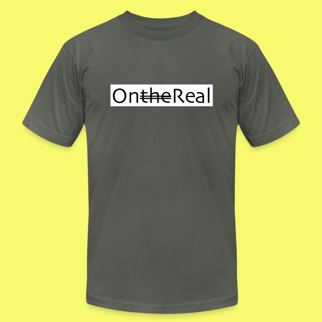 OntheReal ice 2