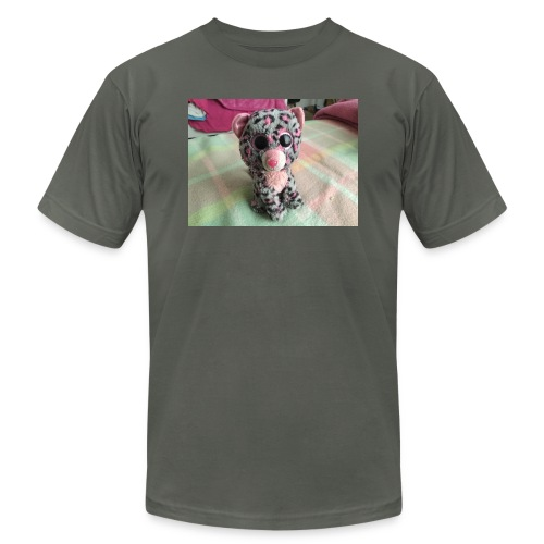 Jordayne Morris - Unisex Jersey T-Shirt by Bella + Canvas