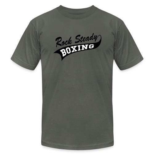 RSB Baseball T-shirt - Unisex Jersey T-Shirt by Bella + Canvas