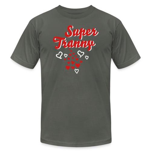 super tranny - Men's Jersey T-Shirt