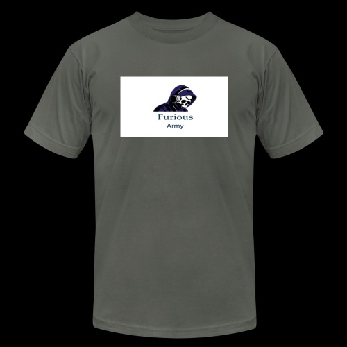 savage hoddie - Unisex Jersey T-Shirt by Bella + Canvas