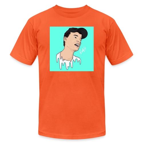 ElixDrawz Design - Unisex Jersey T-Shirt by Bella + Canvas