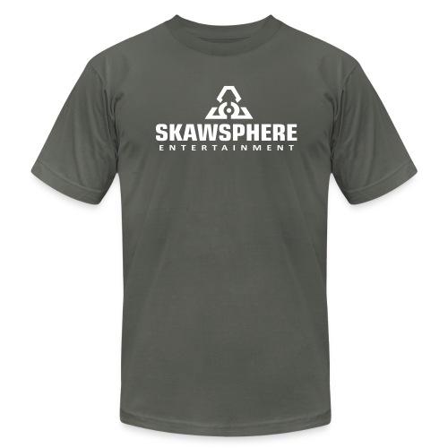 Skawsphere logo - Men's Jersey T-Shirt