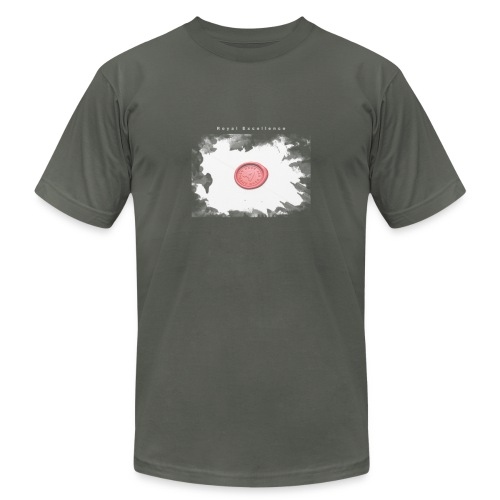 waxj - Unisex Jersey T-Shirt by Bella + Canvas