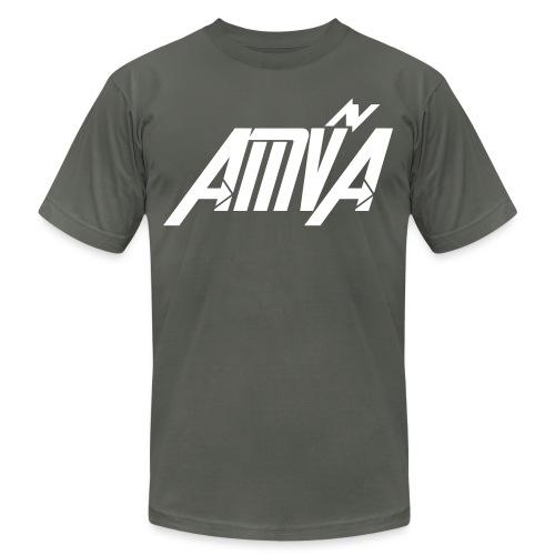 AMVA - Unisex Jersey T-Shirt by Bella + Canvas