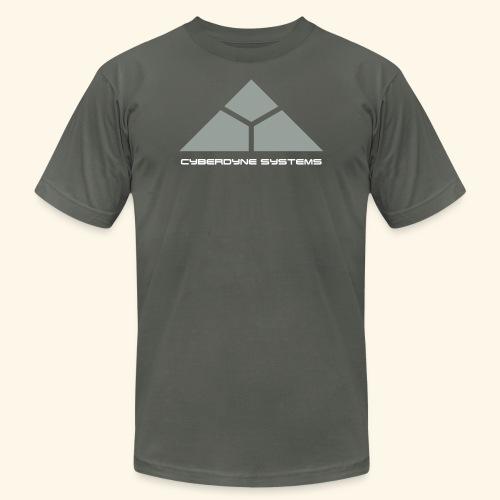 Cyberdyne Systems - Unisex Jersey T-Shirt by Bella + Canvas