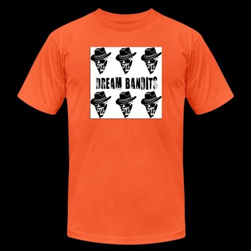 Dreambandits square x6 - Unisex Jersey T-Shirt by Bella + Canvas