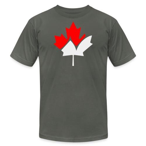 kazerei 01alt - Unisex Jersey T-Shirt by Bella + Canvas