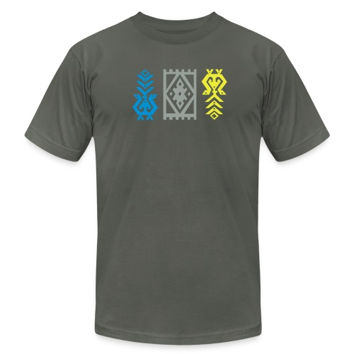 carpet - Unisex Jersey T-Shirt by Bella + Canvas