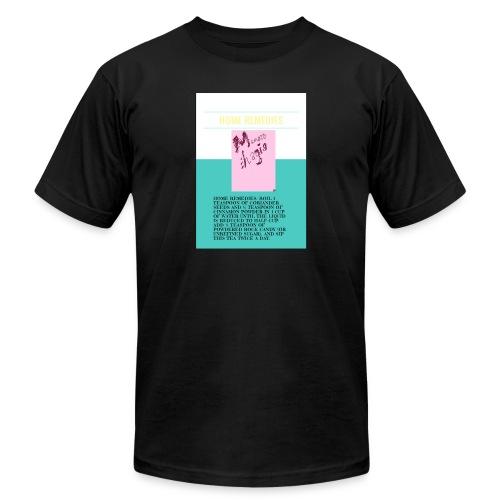 Support.SpreadLove - Unisex Jersey T-Shirt by Bella + Canvas