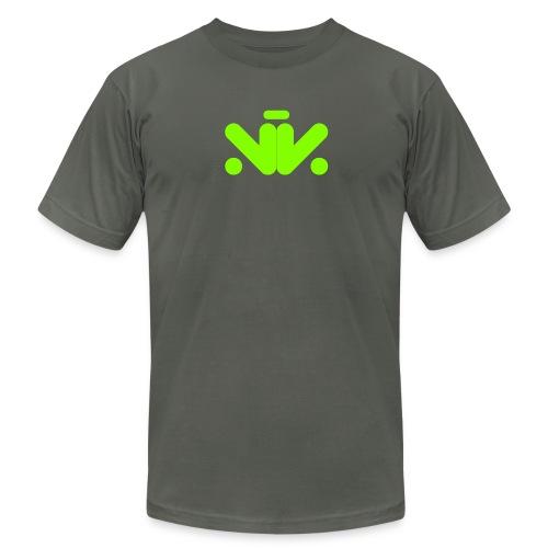 NK Green - Unisex Jersey T-Shirt by Bella + Canvas