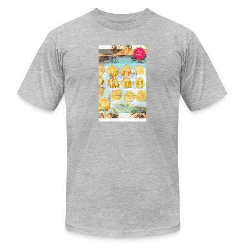 Best seller bake sale! - Unisex Jersey T-Shirt by Bella + Canvas