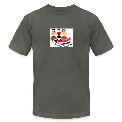 kolo logo ver2 - Unisex Jersey T-Shirt by Bella + Canvas