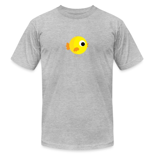 HENNYTHEPENNY1 01 - Unisex Jersey T-Shirt by Bella + Canvas