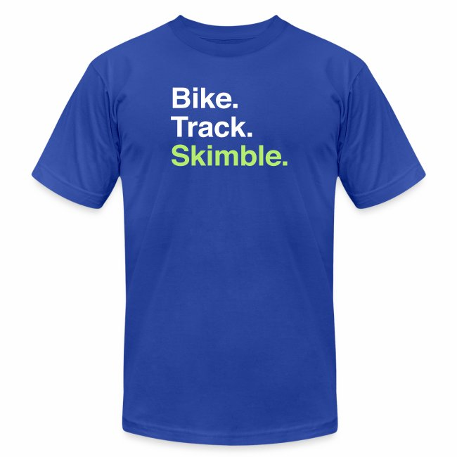 Bike Track Skimble