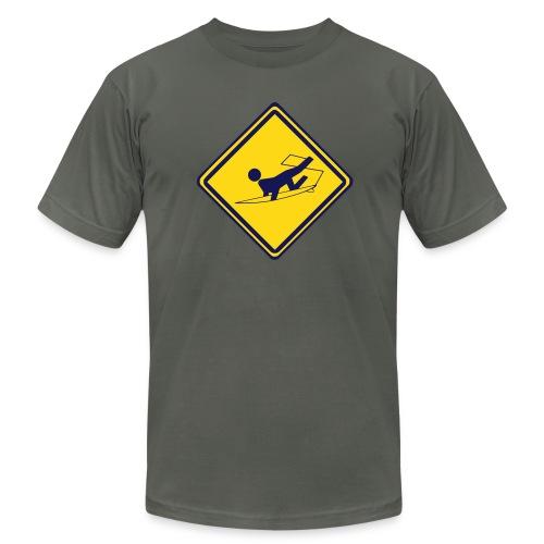 1637172 11616342 ddivevec - Unisex Jersey T-Shirt by Bella + Canvas