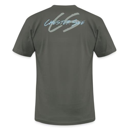csgrayblue - Men's Jersey T-Shirt