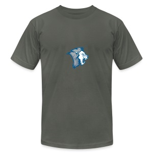 PR7Logo - Men's T-Shirt by American Apparel
