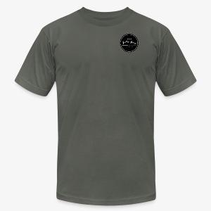 Jostro Gang design - Men's Fine Jersey T-Shirt
