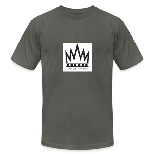 King David - Men's Fine Jersey T-Shirt