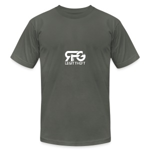 RFG - Men's T-Shirt by American Apparel