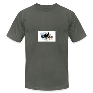 Freedove Gear and Accessories - Men's Fine Jersey T-Shirt