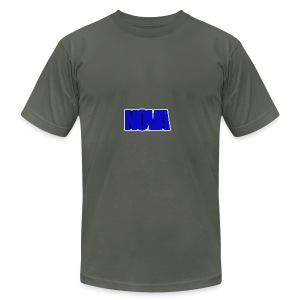 youtubebanner - Men's Fine Jersey T-Shirt