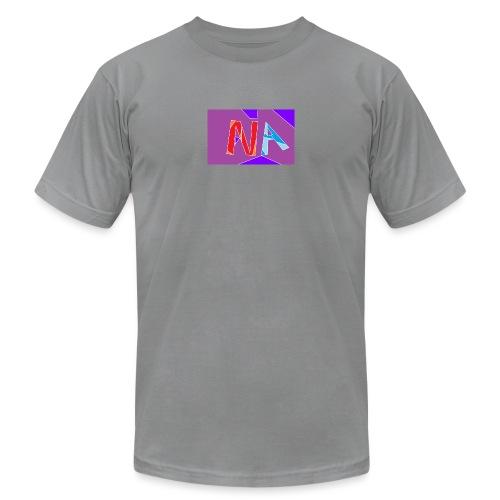 natlex merch 1 - Unisex Jersey T-Shirt by Bella + Canvas