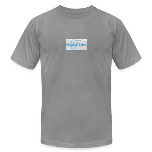 TwiiSt3D - Men's  Jersey T-Shirt