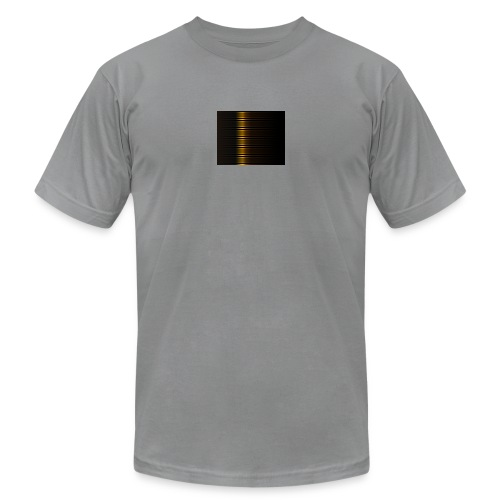 Gold Color Best Merch ExtremeRapp - Unisex Jersey T-Shirt by Bella + Canvas