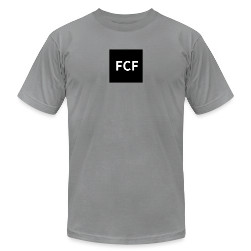 Free Cash Flow - Unisex Jersey T-Shirt by Bella + Canvas