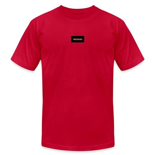 Jack o merch - Unisex Jersey T-Shirt by Bella + Canvas