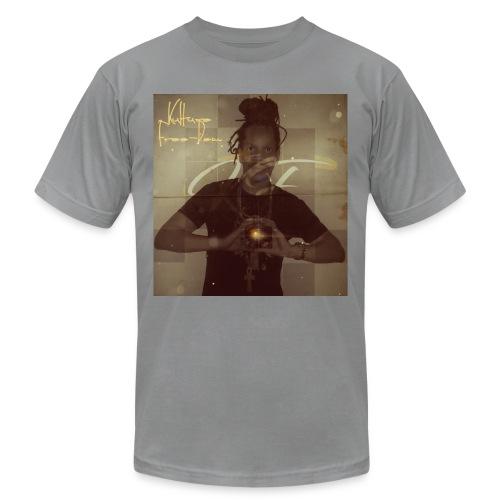 Signature Kulturefree SoulRMatrix - Unisex Jersey T-Shirt by Bella + Canvas