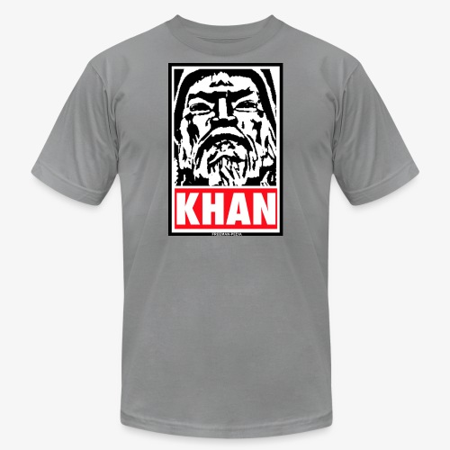 Obedient Khan - Men's  Jersey T-Shirt