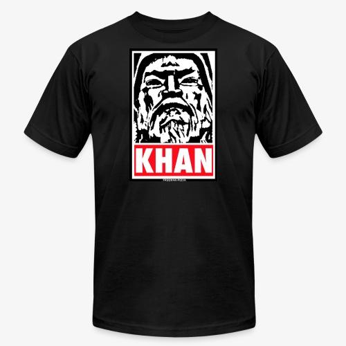 Obedient Khan - Men's Jersey T-Shirt