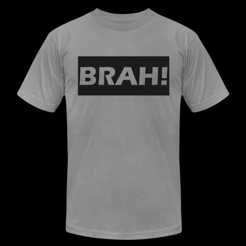 BRAH - Unisex Jersey T-Shirt by Bella + Canvas
