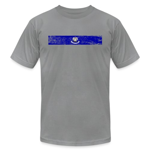 Louisiana - Men's Jersey T-Shirt