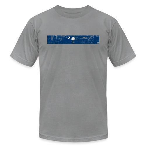 South Carolina - Unisex Jersey T-Shirt by Bella + Canvas