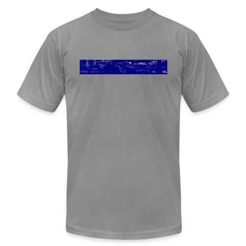 Alaska - Men's Jersey T-Shirt