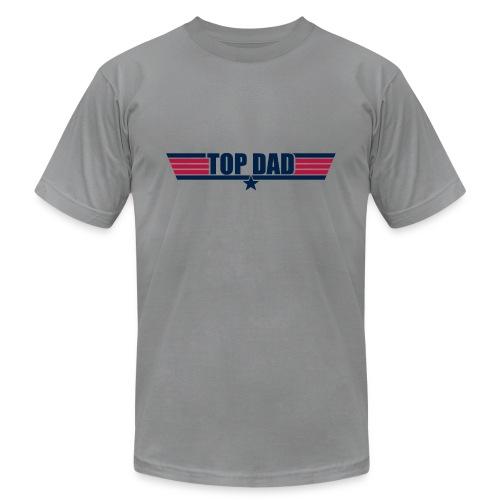 Top Dad - Men's Jersey T-Shirt