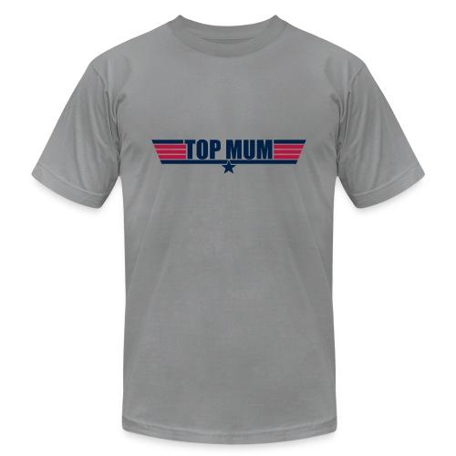 Top Mum - Men's Jersey T-Shirt