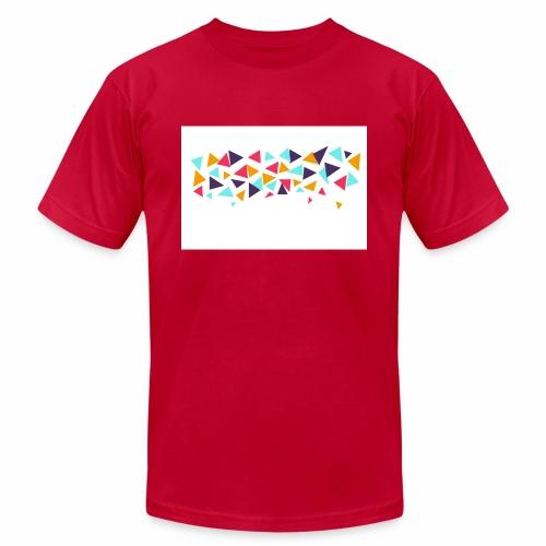 T shirt - Unisex Jersey T-Shirt by Bella + Canvas