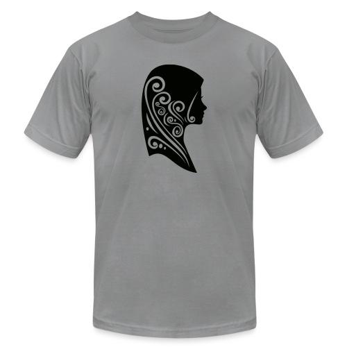 muslimah - Unisex Jersey T-Shirt by Bella + Canvas