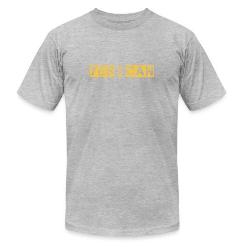 SPRAYPAINT - Men's Jersey T-Shirt