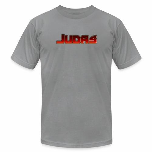 Judas - Unisex Jersey T-Shirt by Bella + Canvas