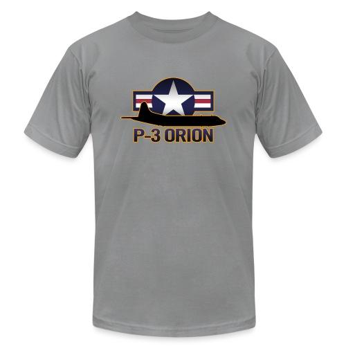 P-3 Orion - Men's Jersey T-Shirt