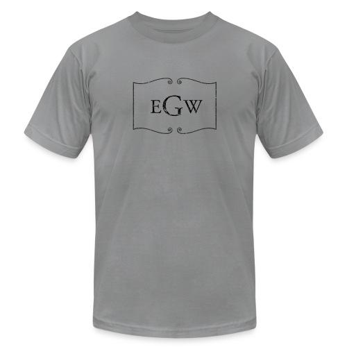 EGW - Unisex Jersey T-Shirt by Bella + Canvas
