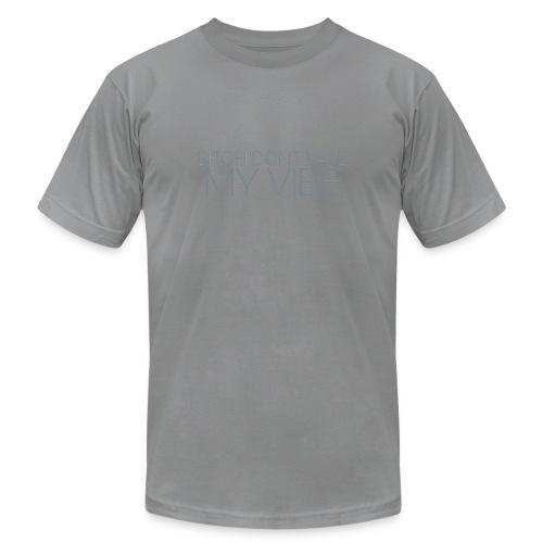 Bitch Dont Kale My Vibe - Unisex Jersey T-Shirt by Bella + Canvas